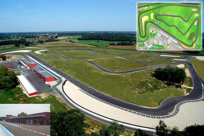 Curso de pilotagem - Circuito de Bresse Circuit-labresse-800